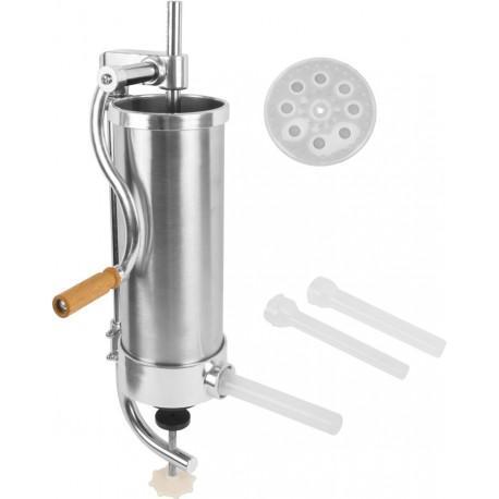 Dešrų gaminimo aparatas, talpa 3kg